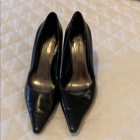 dba0187858 BCBGeneration Shoes | Bcbg Generation Black Heels | Poshmark